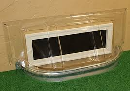bubble window well covers. (CWB) Elongated Fitted Area Wall Bubble Covers Window Well
