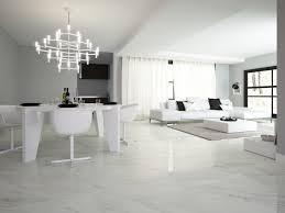 white marble tile flooring. Delighful Marble Calacatta White Marble Effect Porcelain Floor Tile Intended Flooring E