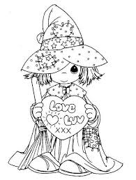 Small Picture 252 best Precious Moments Coloring Pages images on Pinterest
