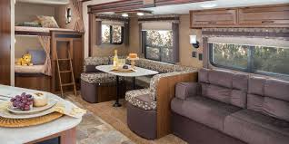What is the Most Popular Space Saving Furniture for RVs Tiny