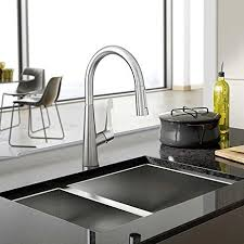 Hansgrohe Talis M Pull Down Kitchen Faucet Amazon