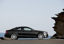 2008 Mercedes Benz C Class Coupe - news, reviews, msrp, ratings ...