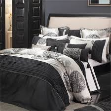 bed bath beyond duvet covers davinci siam black duvet cover