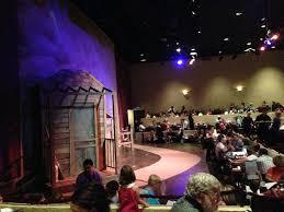 Bdt Stage Dinner Theatre Theatre Bouldering