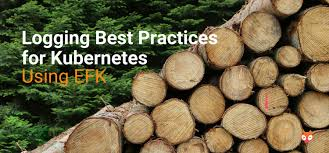 Logging Best Practices For Kubernetes Using Elasticsearch Fluent