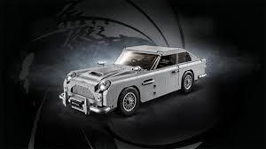 Lego Kultauto Von James Bond Zum Nachbauen Computer Bild