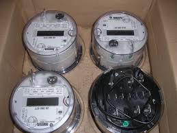 used electric meters how to install sub meter at Ge Kilowatt Hour Meter Wiring Diagram