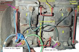 12 volt winch motor wiring diagram 12 image wiring 12 volt winch motor wiring diagram 12 auto wiring diagram schematic on 12 volt winch motor