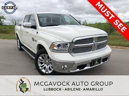 Used 2017 Ram 1500 For Sale Lubbock TX | Midland | A14217FRA