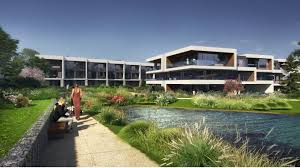 Търговският център ще има отдаваема площ от 69 000 m2. Zhilishen Kompleks Za 60 Mln Lv She Se Poyavi Yuzhno Ot Ring Mol V Sofiya Investor Bg