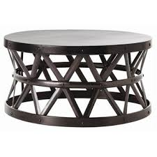 Marvelous ... Coffee Table Extraordinary Metal Round Coffee Table Base Only Gallery