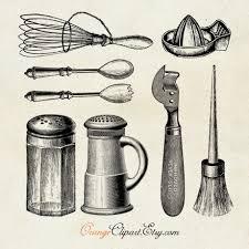 vintage kitchen tools. full size of :amazing vintage kitchen utensils illustration 01 large thumbnail tools k