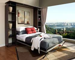 diy murphy bed ideas. Diy Murphy Bed Ideas Pinterest Design Smart Solutions For Small Spaces Chocolate Apple Unit As Gorgeous The View Outside