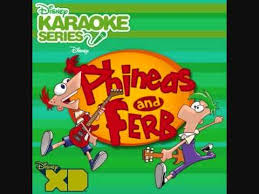Phineas And Ferb  Spa Day Song  YouTubePhineas And Ferb Backyard Beach Lyrics