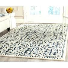 blue rug handmade navy ivory wool x ping top rated oversized rugs magic safavieh area grey rug vintage ivory 8 x safavieh chelsea