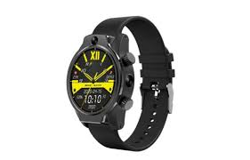 <b>Rollme S08</b> Smartwatch With Front Camera And 4G Support ...