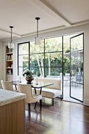 paint exterior metal window frames. i\u0027m obsessed with these steel windows \u0026 door. super low-profile frame paint exterior metal window frames