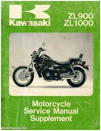 1985 1988 kawasaki zl900 zl1000 eliminator service manual 1985 1988 kawasaki zl900 zl1000 eliminator service manual