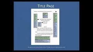005 Research Paper Apa Format Purdue Owl Museumlegs