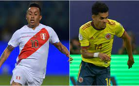 Copa America 2021 Third-place match