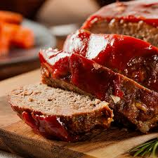Breadcrumbs and vegetables, such as green onion and celery, are often included in the loaf. Meatloaf Cooking Time