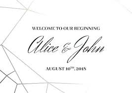 Free Printable Welcome Sign Template Welcome Sign Template