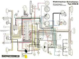 1974 porsche 911 wiring diagram somurich com 1974 porsche 911 wiring diagram at 1974 Porsche 911 Wiring Diagram