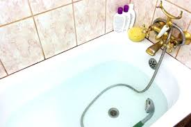 best way to clean bathtub stains how make your new again