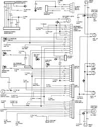 1982 chevy radio wiring diagram 1982 wiring diagrams online
