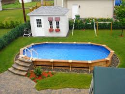 home swimming pools above ground. Free Swimming Pool Deck Design Pictures With How To Build A Above Ground Building Home Pools
