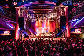They're all pretty casual experiences. The Best San Diego Concert Venues Lajolla Com