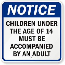 Image result for signs of  adult