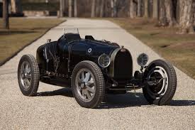 The type 35 is quite simply the definitive prewar bugatti grand prix car. 1930 Bugatti Type 35