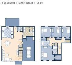 3D Designs Archives  Design Architecture And Art Worldwide4 Bedroom Duplex Floor Plans