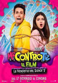 Me Contro Te Il Film – La vendetta del Signor S., il trailer ...
