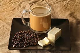 Kaffee kokosöl butter abnehmen
