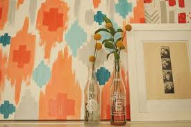 paint your wall in pastel colors