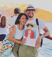 Boşanma sürecinde olan Danilo Zanna'ya eşinden manidar gönderme! - Magazin  Haberleri