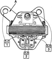 1994 oldsmobile bravada not getting any spark electrical problem on digital 6 wiring diagram with hei