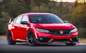 2018 honda accord coupe red. 2018 honda civic type r review main image accord coupe red a