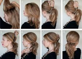 Jak Udělat účes Pro Dlouhé Vlasy Doma účesy Pro Dlouhé Vlasy S