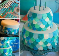 Small Picture 42 best Kids Mermaid Party images on Pinterest Mermaid parties