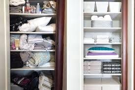 bathroom closet organization. Closet: Bathroom Closet Shelves Home Organization Linen Doors Slim Full Size Of O