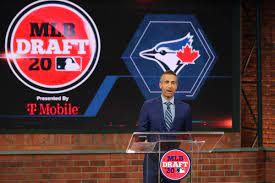 2021 MLB Draft 2nd through 20th Round ...