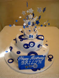 21st Birthday Cake Ideas Female 21 Cakes For Her Designs Him Alcohol