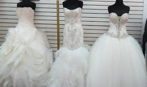 Best Wedding Gown Stores In Los Angeles