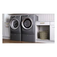 electrolux 617 washer and dryer. electrolux efls517stt front load 5.0 cu. ft washer with perfect steam, luxcare wash 617 and dryer