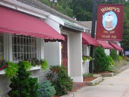 Wimpys Seafood Market Cafe Osterville Menu Prices