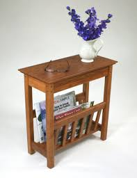 table extraordinary side 5 agreeable small with rack the simple but very stylish end plans