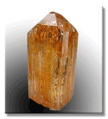 Topaz Meaning And Uses Crystal Vaults